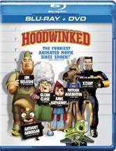 HOODWINKED 2: HOOD VS. EVIL cover image