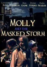 MOLLY AND THE MASKED STORM cover image