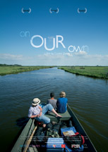 ON OUR OWN (OP EIGEN BENEN) cover image