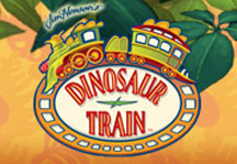 DINOSAUR TRAIN EGGSPRESS (APP)