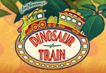 DINOSAUR TRAIN EGGSPRESS (APP)