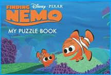 FINDING NEMO: MY PUZZLE BOOK (APP)