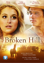 BROKEN HILL (ENTERTAINMENT ONE) cover image