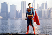 SUPERMAN: THE MOVIE cover image