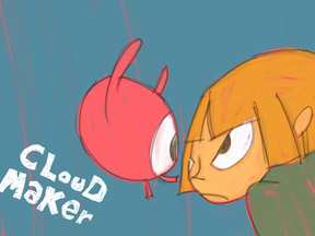 CLOUDMAKER cover image