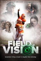 FIELD OF VISION cover image