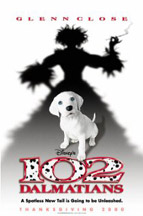 102 DALMATIONS (HDNET MOVIES.KIDSCENE) cover image