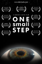 ONE SMALL STEP (2011) cover image