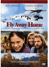 FLY AWAY HOME (HDNET) cover image