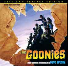 GOONIES, THE (HDNET) cover image