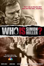 WHO IS SIMON MILLER cover image