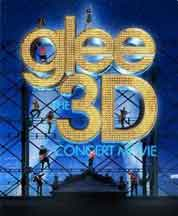 GLEE: THE 3D CONCERT MOVIE (2011) cover image
