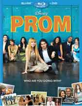 PROM cover image