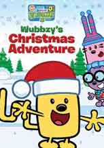 WOW! WOW! WUBBZY!: WUBBZY'S CHRISTMAS ADVENTURE