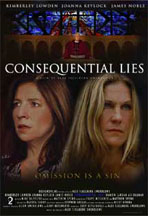 CONSEQUENTIAL LIES cover image