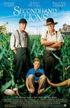 SECONDHAND LIONS (HDNET) cover image