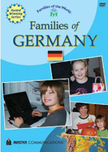 FAMILIES OF GERMANY cover image
