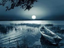 MOON BOAT cover image
