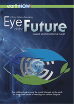 EYE OF THE FUTURE cover image