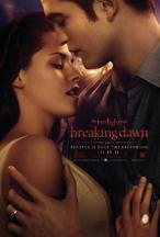 TWILIGHT SAGA: BREAKING DAWN - PART 1 cover image