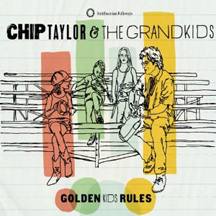 CHIP TAYLOR AND THE GRANDKIDS cover image