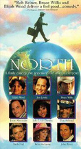NORTH (HDNET) cover image