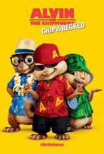 ALVIN AND THE CHIPMUNKS: CHIP-WRECKED cover image