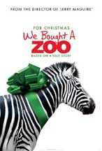 WE BOUGHT A ZOO cover image