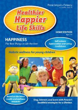 HEALTHIER HAPPIER LIFE SKILLS: HAPPINESS: THE BEST THINGS IN LIFE ARE FREE