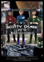 SCOTTY CHASE: 2075 cover image