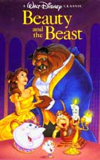 BEAUTY AND THE BEAST 3D cover image