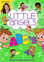 LITTLE ANGELS: ABC