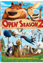 OPEN SEASON 2 (HDNET) cover image