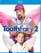 TOOTH FAIRY 2 cover image