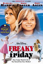 FREAKY FRIDAY (HDNET 2014) cover image