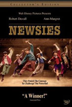 NEWSIES (HDNET) cover image