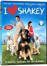 I HEART SHAKEY 2D cover image