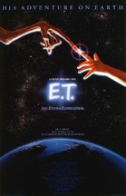 E.T. THE EXTRA TERRESTRIAL (HDNET) cover image