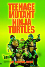 TEENAGE MUTANT NINJA TURTLES (HDNET) cover image