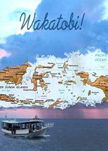 WAKATOBI! cover image