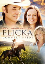 FLICKA COUNTRY PRIDE cover image