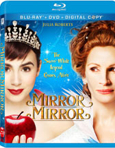 MIRROR MIRROR cover image