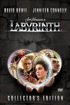 LABYRINTH (HDNET) cover image