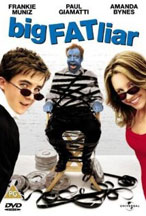BIG FAT LIAR (HDNET) cover image