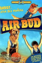 AIR BUD (HDNET) cover image