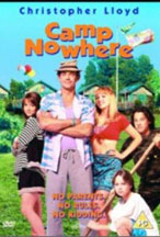 CAMP NOWHERE (HDNET) cover image