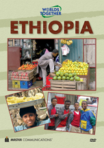WORLDS TOGETHER: ETHIOPIA cover image