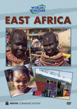 WORLDS TOGETHER: EAST AFRICA cover image