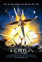 BATTLE FOR TERRA (HDNET) cover image