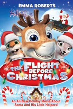 FLIGHT BEFORE CHRISTMAS, THE (HDNET) cover image